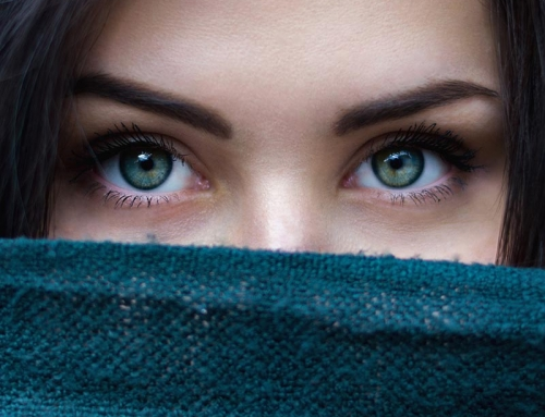 Dieci regole per due occhi sani
